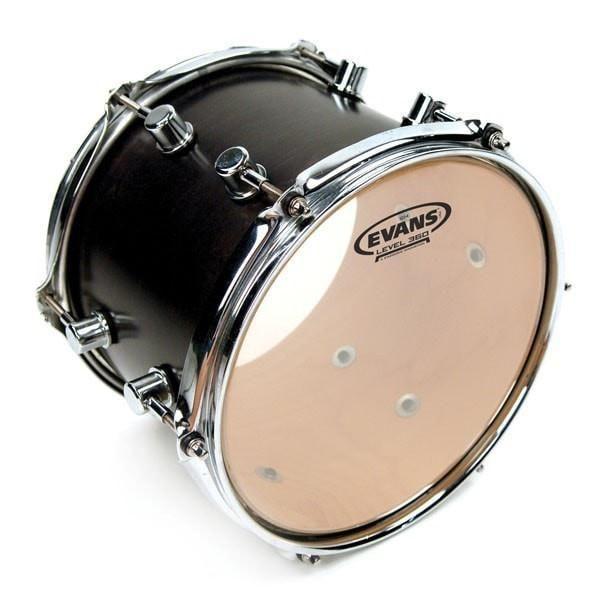 Evans G14 Clear Drum Head