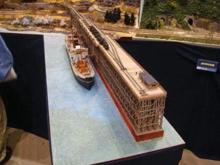 第11回国際鉄道模型コンベンション(JAM2010)の個人的レポート(その1・レイアウト編・前編) - 軽便鉄模アンテナ雑記帳