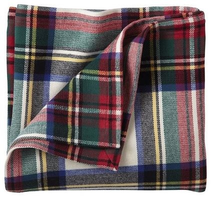 traditional throws by The Land of Nod
