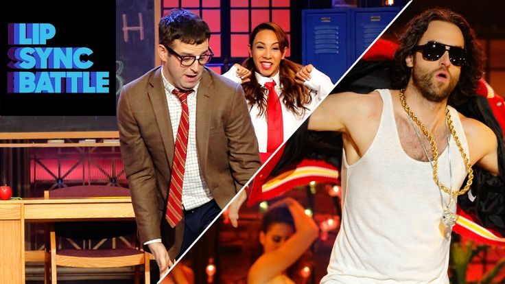 "Chris D'Elia's ""Wiggle"" vs. Brent Morin's ""ABC"" 