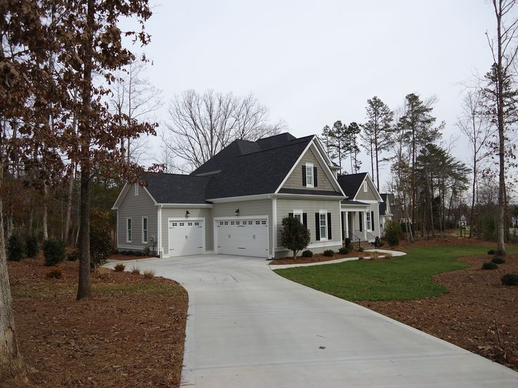 Best Bc93 Arh Plan Providence 1185F Exterior 2 Roof Owens 400 x 300