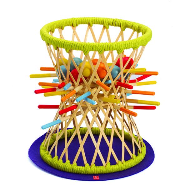 Commandez votre jouet Hape chez Agatha la boutique de jouet en ligne et recevez votre jouet Hape dans un délai de 2-3 jours ouvrables.