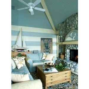 21 Best Images About Rec Room On Pinterest Coastal Living Rooms Blue Inter