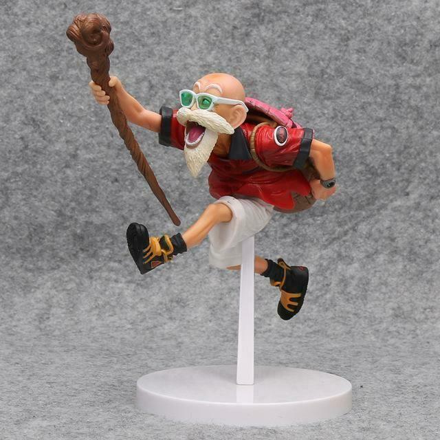 Dragon Ball Master Roshi  base figure PVC figures doll Figurine gift new