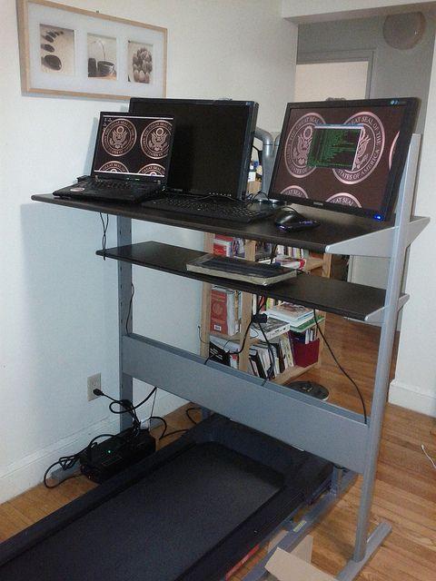 Ikea Fredrik Desk