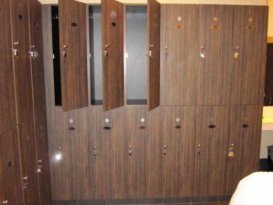 Locker Room Bolingbrook