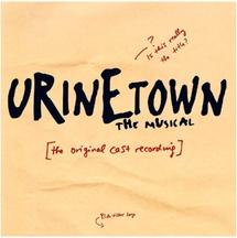 Urinetown: Broadway Baby, Broadway Music, Favorite Music, Music Theater, Theatre Stuff, Music Theatre, Cast Records, Altarena Playhouses, Originals Cast