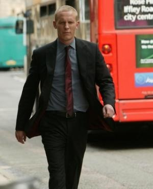 Laurence Fox is an English actor best known for his leading role as theological student turned Detective Sergeant James Hathaway in the British TV drama series Lewis.(2006 - present).