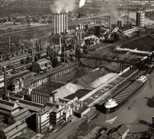 Michigan Manufacturing Corporation's: The Pontiac Plant
