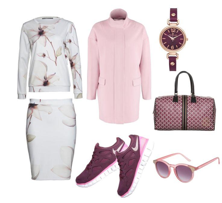 Outfit für Büro Damen Alltag Frühling #damenoutfit #outfit