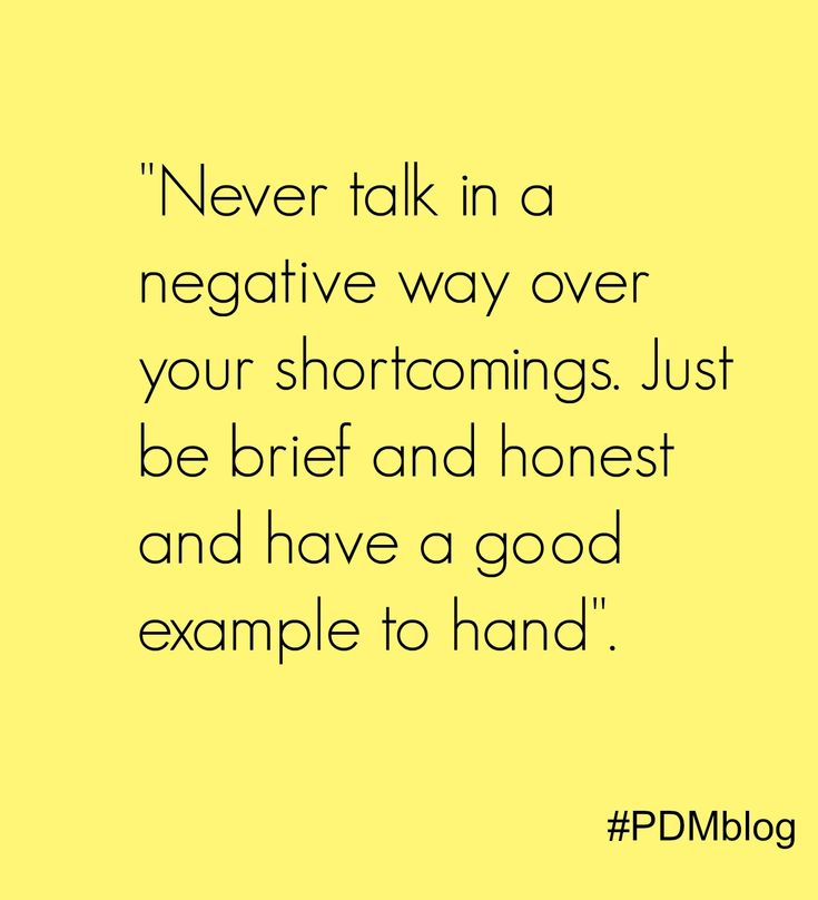 How to answer the 5 most typical telephone interview questions #PDMblog