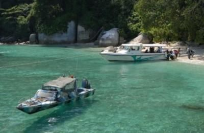 Berhala Island is an island in Jambi, Indonesia [1]. This island is the outermost island of Indonesia in the Malacca Strait.  http://www.asiamedan.com/tourpackage/indonesia/indonesia/sumatera-utara/medan/2d1n-paket-tour-pulau-berhala/