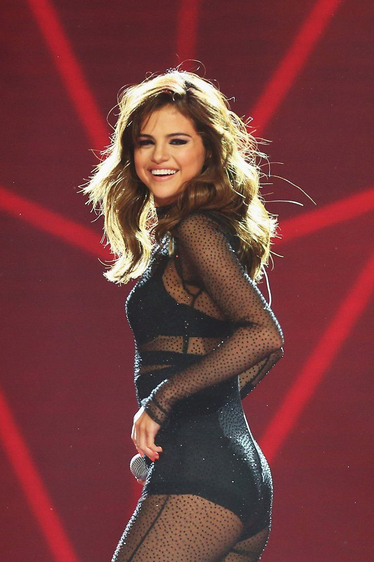 Selena Gomez's Most Watched Instagram Video of the Year Will Warm Your Heart