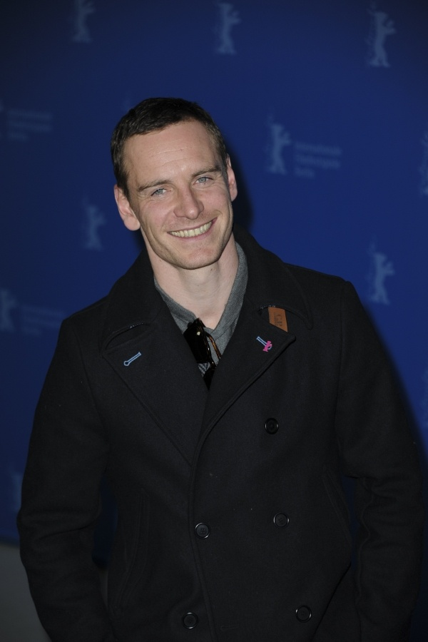 ... attractive   Pinterest   Michael fassbender and Michael o'keefe Michael Fassbender