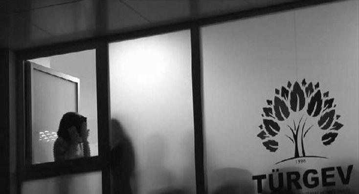 Kime niyet kime kısmet: El konulan Cemaat yurdu, KYK yerine TÜRGEV'e verilmiş