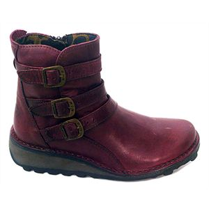 Myso - Fly London - Fly London Winter 2015 : Mariposa Funky boots for sale online, Mariposa funky ankle boots