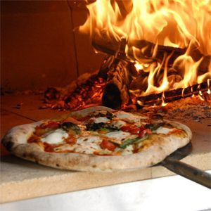 Enjoy a slice in Sydney's eastern suburbs at Queens Park Pizza in Randwick. With everything made fresh from scratch on site