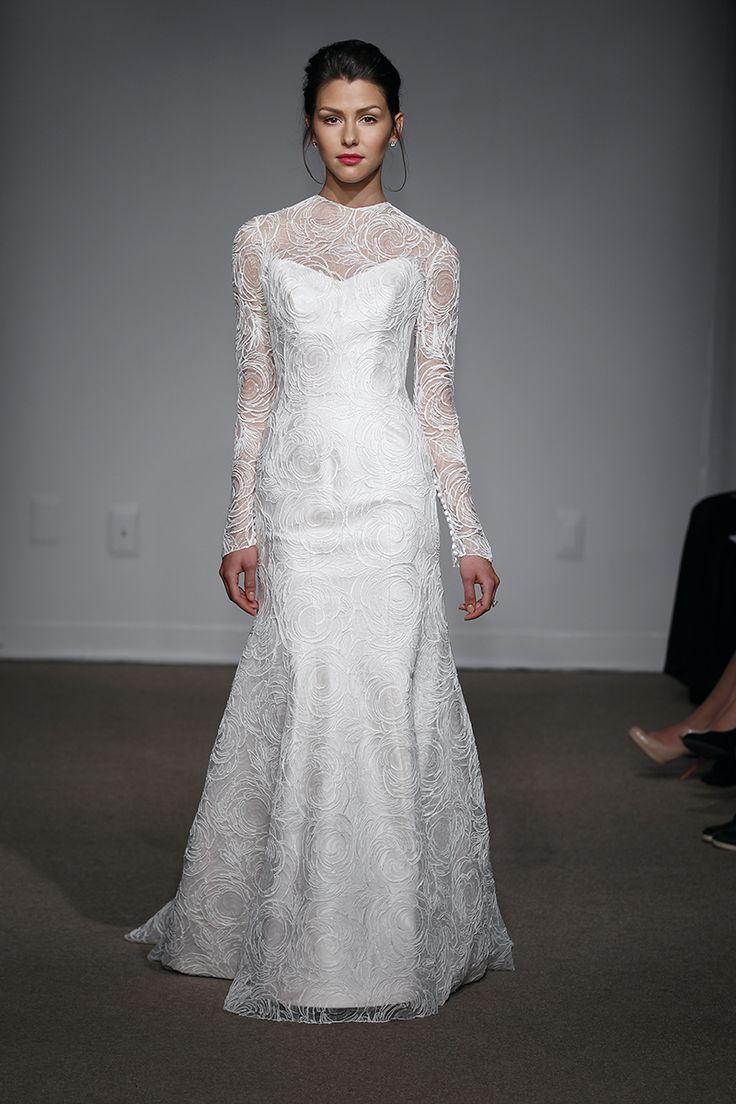 Ulla Maija Anna Maier Grace 4404 Wedding Dress - Your ...