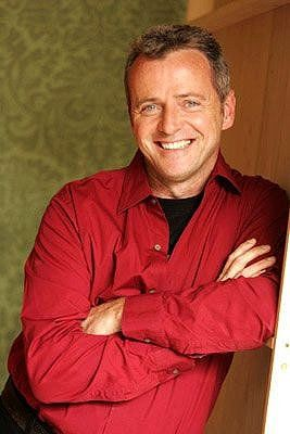 Aidan Quinn | his smile man