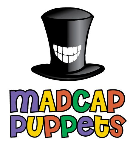 "Madcap Puppets ""Aladdin and Friends"" Wednesday, September 17, 9:00 a.m. Don Morris Room @marshallu"