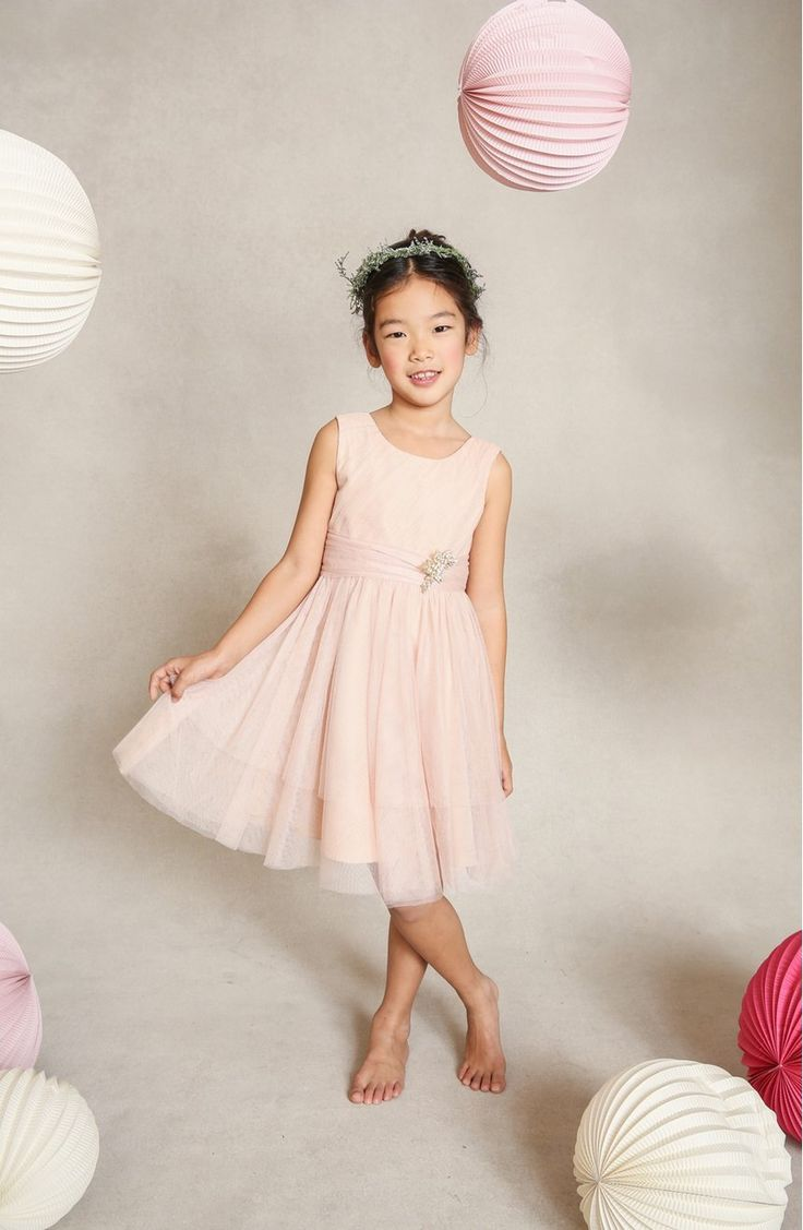 148 best dresses images on pinterest girls dresses sheath free shipping and returns on jenny yoo etsy tulle dress toddler little ombrellifo Images