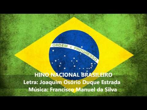 Hino Nacional Brasileiro Oficial - Coral do Exército Brasileiro