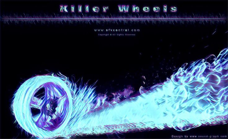 Killer wheels. Sound effects libray. Free sounds. Design by Luis Jardi #freesounds #freesound #gamesounds  #sounds #blue #firesounds #fire #wheels #sounddesign #sounddesigner #efectos #sonidos #zoom #zoomf8 #zoomh6 #effects #sfxcentral