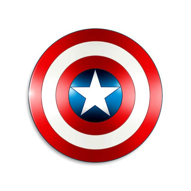 Captain America's Shield | Marvel Database | Fandom powered by Wikia