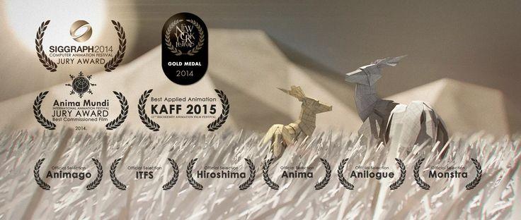WWF Hungary - Paper World on Vimeo
