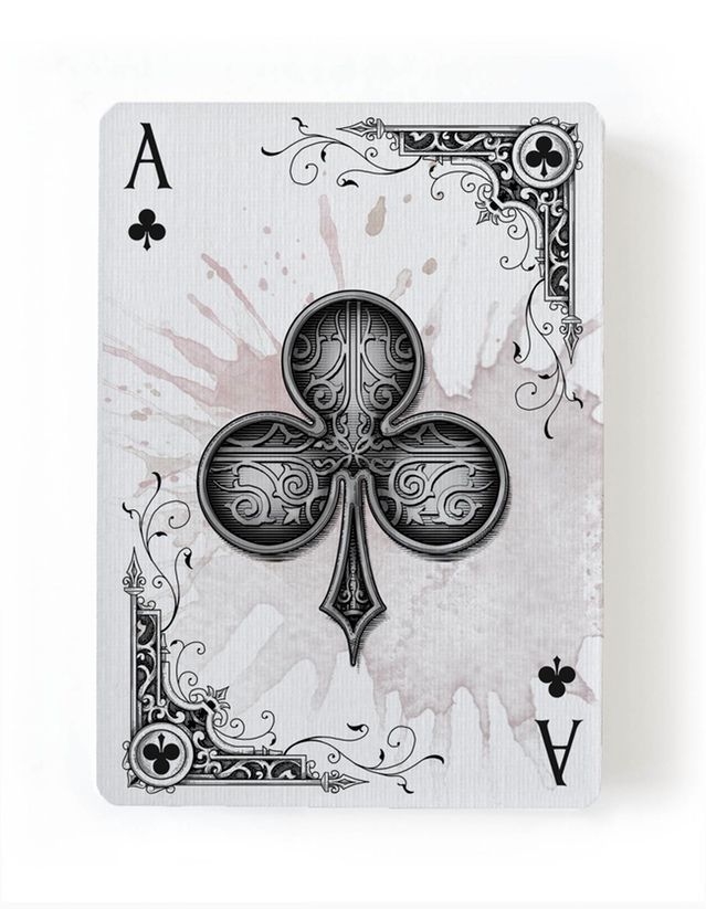 Devastation Playing Cards by Jody Eklund — Kickstarter
