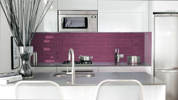 it s a plum kitchen for sure great