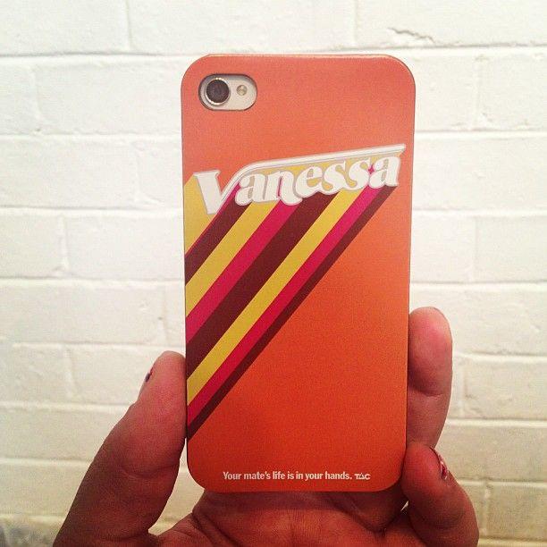 Brand new iPhone cases!