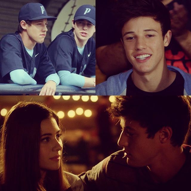 THE OUTFIELD MOVIE IS OFFICIALLY COMING! WATCH THE TRAILER   Link in my Bio!! - ⚾️✌️⚾️
