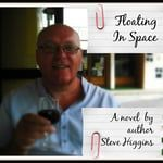 A short cycle ride with author Steve Higgins. Steve discusses riding and action cams. Music from the YouTube Libary.