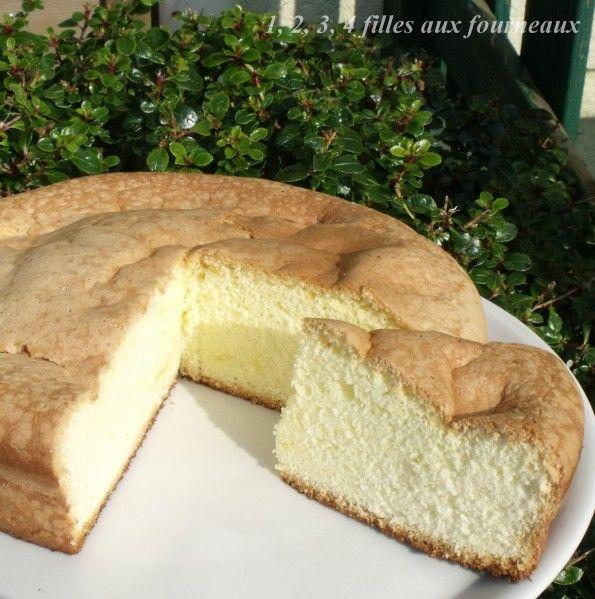Aujourd'hui, je vous propose un dessert que je faisais souvent lorsque j'étais ado et cette fois, c'est à la demande de mes gourmandes que j'en ai réalisé un. J'ai voulu tester une nouvelle recette et c'est donc sur le blog de Mercotte que j'ai trouvé...