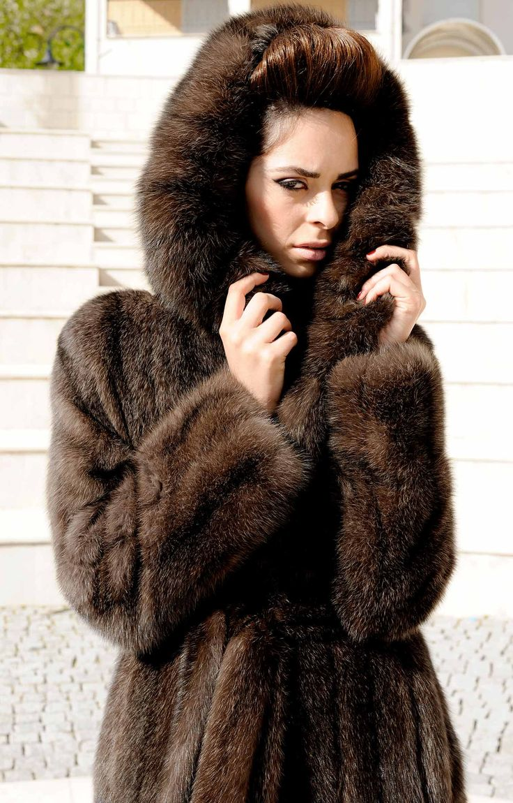 1000  images about Fur realness on Pinterest | Tom ford Faux fur