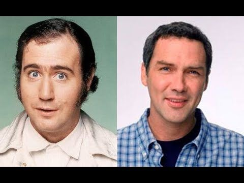 (1) Anti Humor Comedy of Andy Kaufman and Norm Macdonald - YouTube