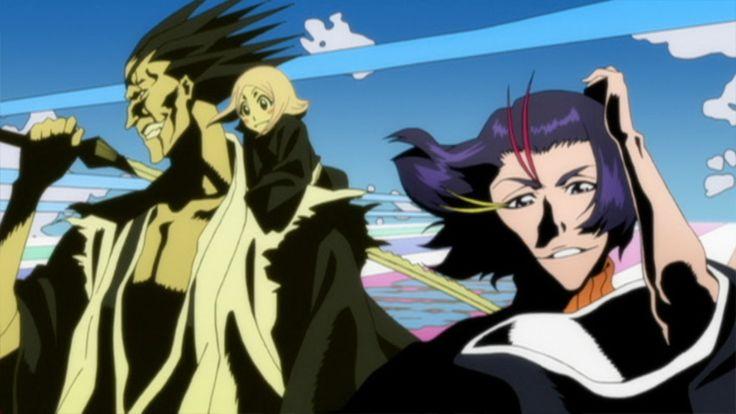 Bleach - 9e générique d'introduction, Velonica, interprété le groupe Aqua Timez. Série en streaming sur http://animedigitalnetwork.fr/video/bleach et en DVD sur http://anime.kaze.fr/catalogue/bleach.