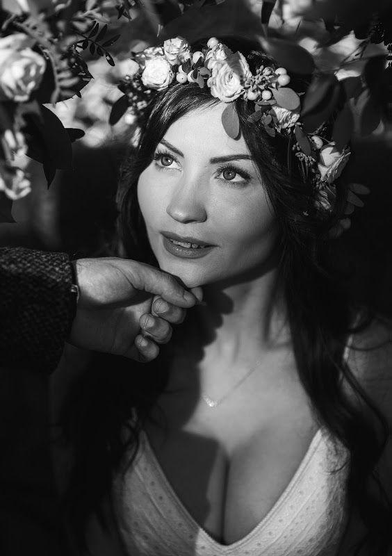 Svatební fotograf Aleksandr Zhosan (AlexZhosan). Fotografie z 15.12.2016