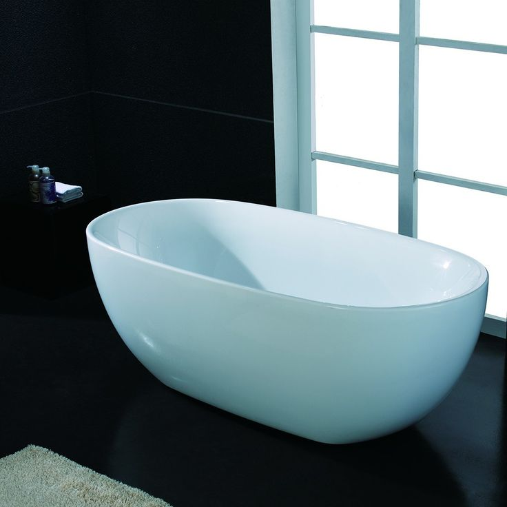 29 best Freestanding Bathtubs images on Pinterest | Freestanding ...