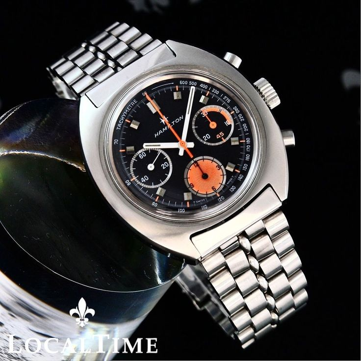 5 Atm Watch