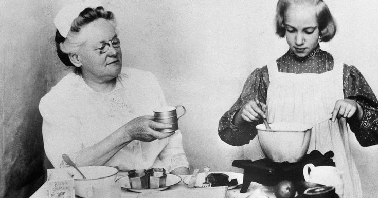 """On January 7, 1896, her """"Boston Cooking-School Cook Book"""" was published, inspiring generations of cooks"""