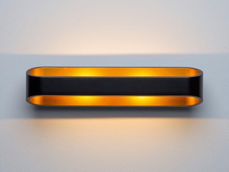 132 besten licht wandleuchten bilder auf pinterest lichtlein wandlampen und beleuchtung. Black Bedroom Furniture Sets. Home Design Ideas