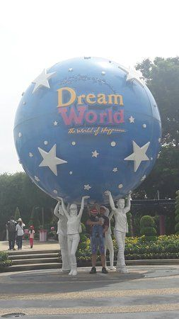 Photo of Dreamworld