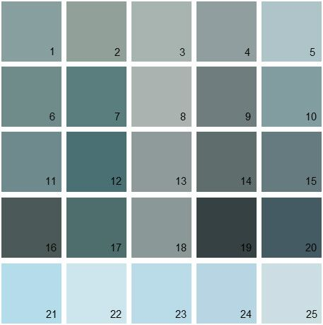 Find your paint colors fast and easy with House Paint ...