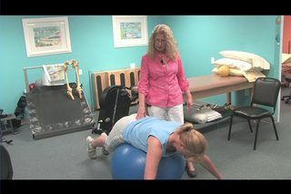 The Best Exercise for Herniated Disc Patients at L5-S1 Level | eHow
