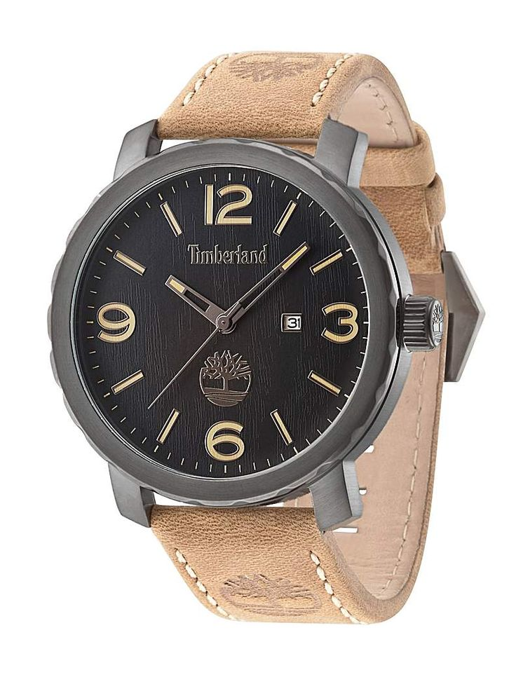 nice Buy Gents Timberland Watch for £98.00 just added...