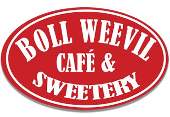 Boll Weevil Cafe and Sweetery