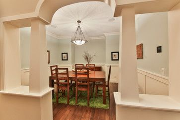Parkdale House - spaces - calgary - Better Home Design Inc