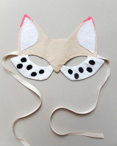 lucille collection for minikinCostumes, Lucile Michi, Lucile Collection, Kids, Lucile Foxes, Lucille Foxes, Diy, Crafts, Foxes Masks